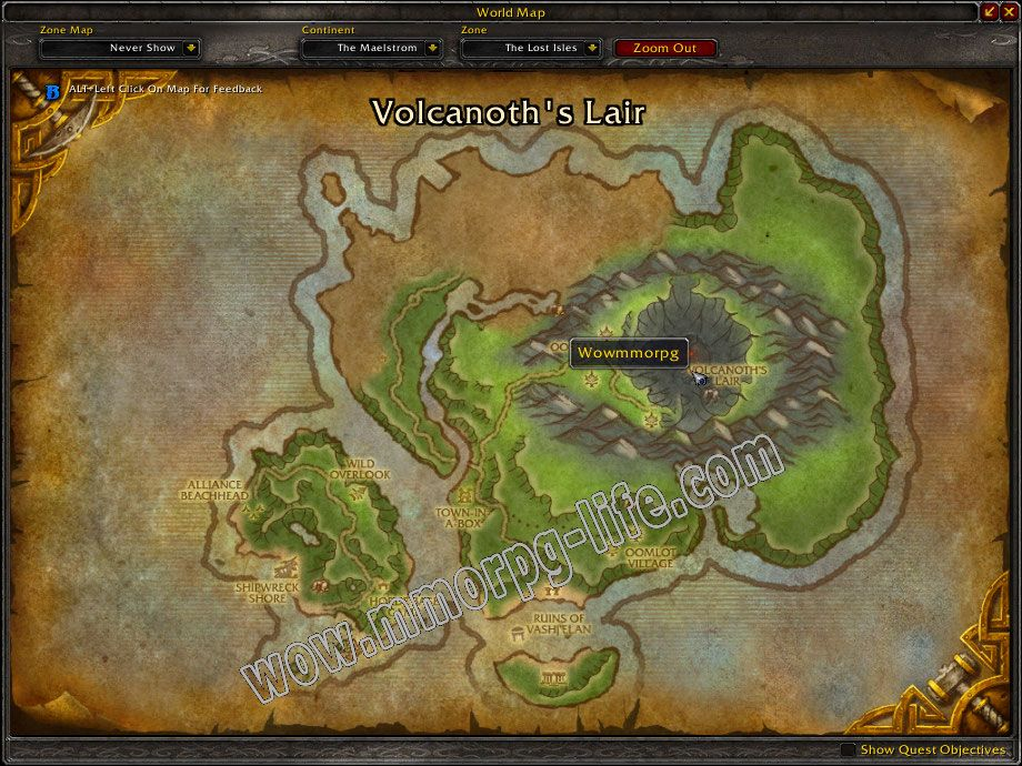 Rocket Boot Boost   World of Warcraft Life