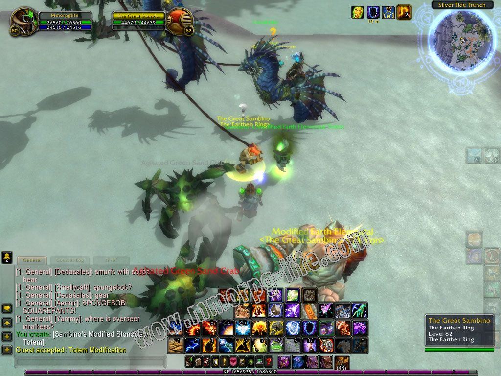 14 Games Like World of Warcraft (Wow) - Mmorpgs You Should Play