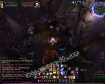 Quest: Flames from Above, objective 1, step 1 image 4482 thumbnail