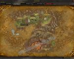 Quest: Rage of the Wolf Ancient, objective 1, step 1 image 4673 thumbnail