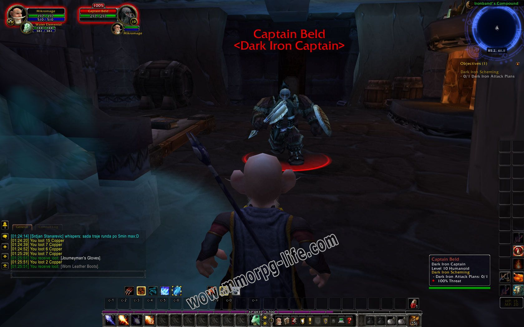 Quest: Dark Iron Scheming, objective 1, step 2 image 2392 middle size