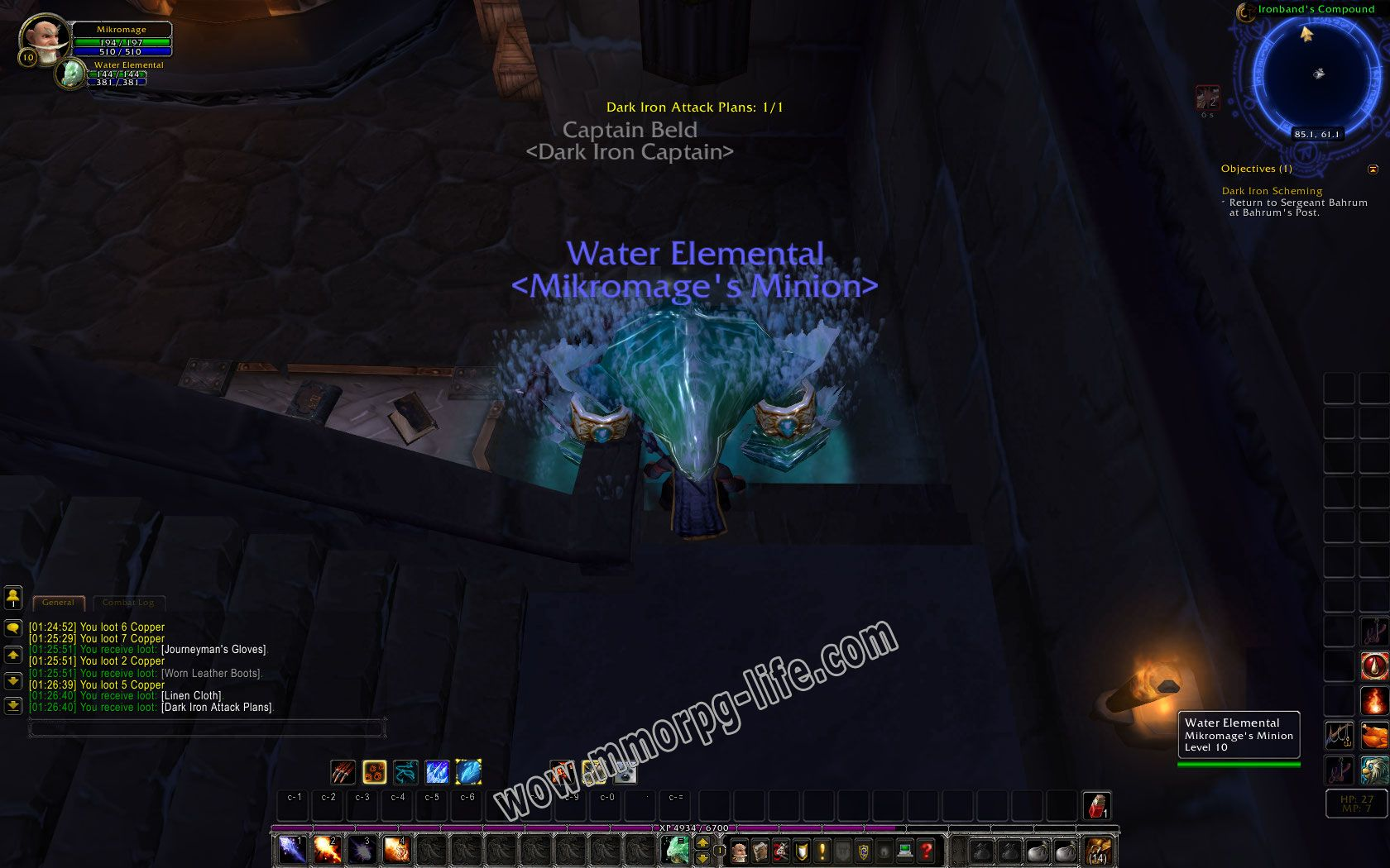 Quest: Dark Iron Scheming, objective 1, step 2 image 2394 middle size
