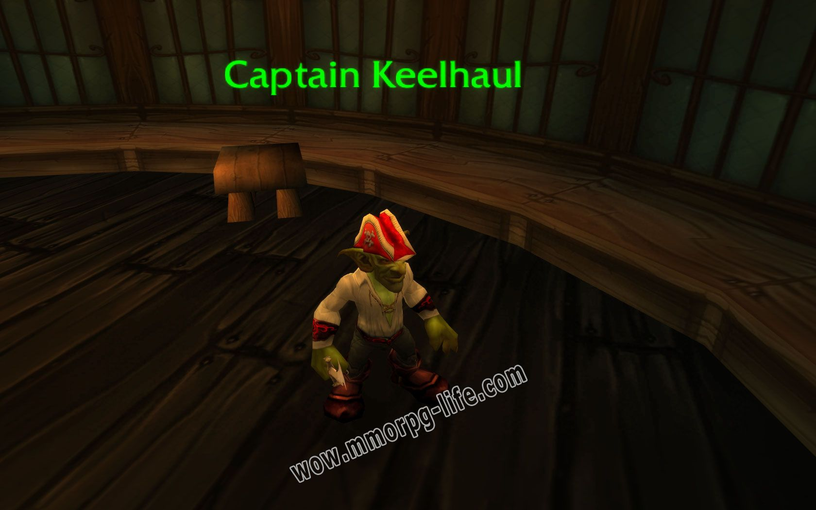 Quest: Your First Day as a Pirate, objective 1 image 1833 middle size
