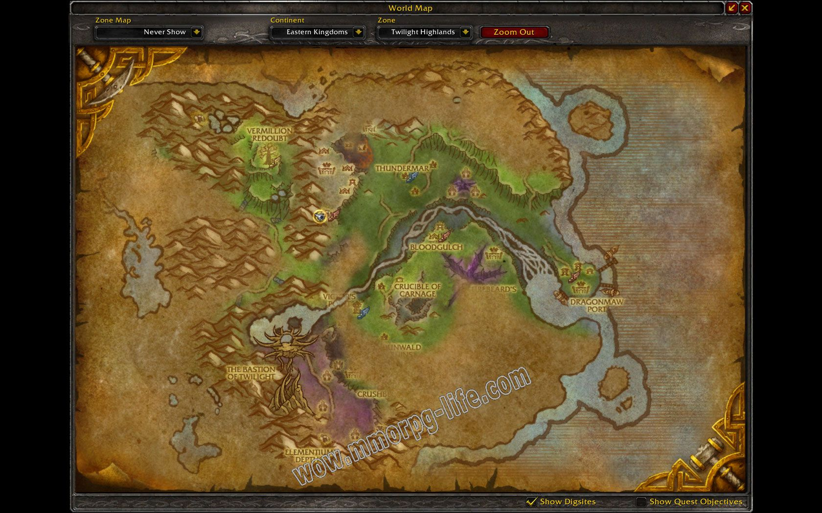 Quest: Fury Unbound, objective 1 image 5203 middle size