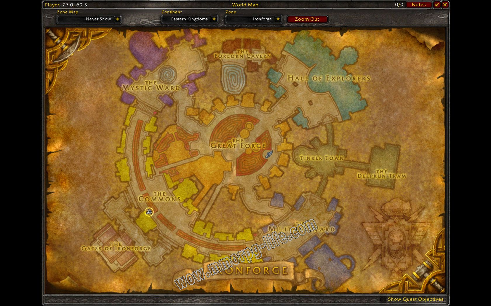 NPC: Hero's Call Board image 2 middle size