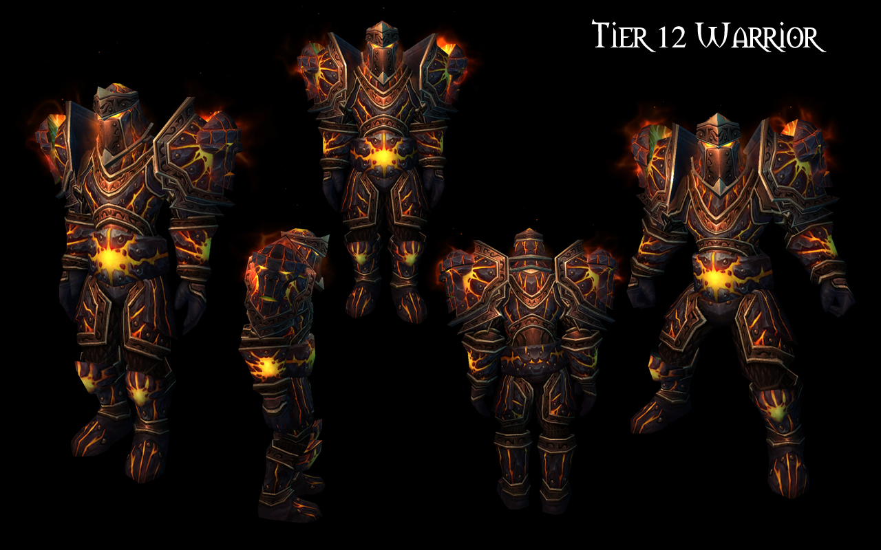 wow tier 12 armor set preview world of warcraft life. Black Bedroom Furniture Sets. Home Design Ideas